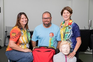 New course attracts Aboriginal Health Services staff from across NSW