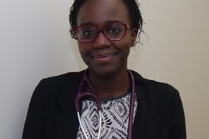 My academic post experience: Dr Alum Sheila Uyirwoth